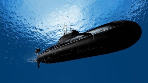 METIERS HORS-NORME: SOUS-MARINS NUCLEAIRES